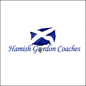 Hamish Gordon Coaches